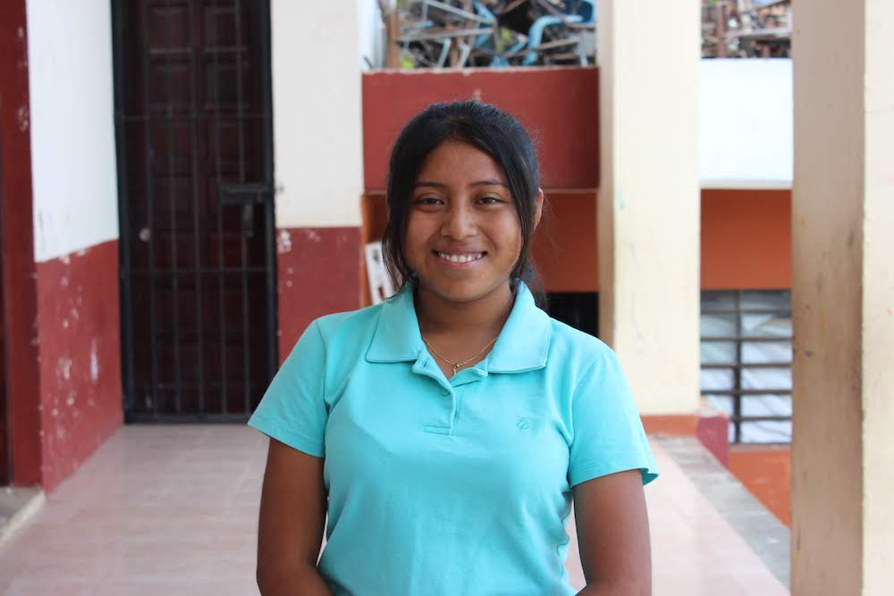 Veronica has participated in the Leadership Club at her school all year—which motivated her to apply for the Institute this summer. She plans on joining the military after she graduates, and she also loves to draw.