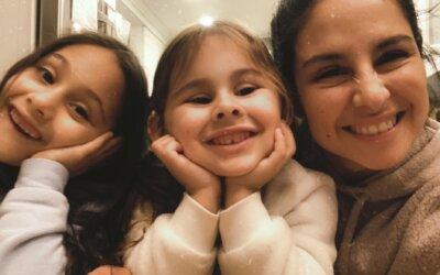 Honoring Daniella & Isabella DiLeo